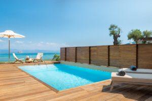 Domes Miramare a Luxury Collection Resort Греция 2020 раннее бронирование