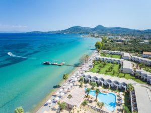 Domes Miramare a Luxury Collection Resort Туры в Грецию