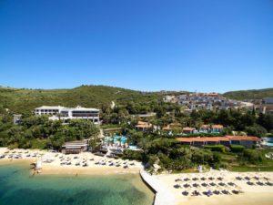 Eagles Palace Уранополис Греция 2020