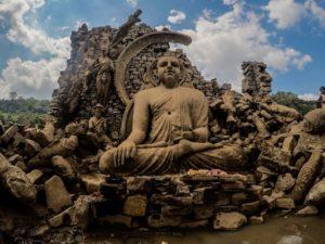 Горящий тур в Шри Ланку