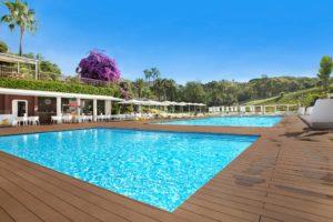 Gran Hotel Monterrey Спа отели Испании