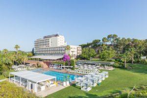 Gran Hotel Monterrey Туры в Испанию