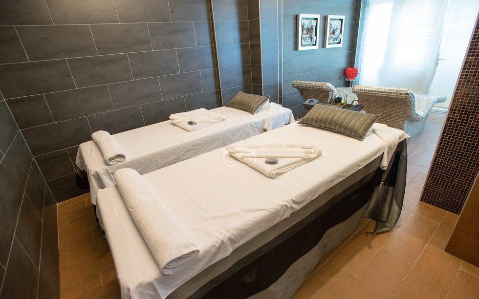 Gran Hotel Monterrey спа отель Испания