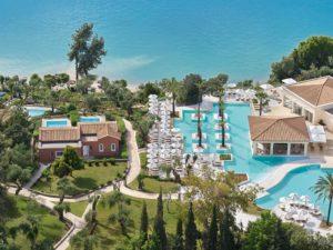 Grecotel Eva Palace Греция 2020 раннее бронирование