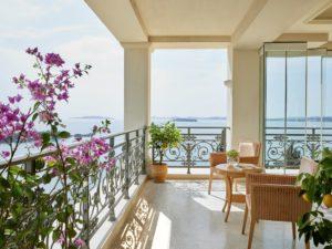 Grecotel Eva Palace Греция лето 2020