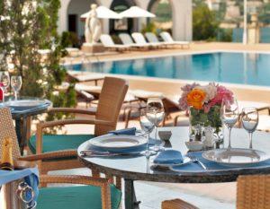 Hostal de la Gavina GL Туры в Испаню спа отели