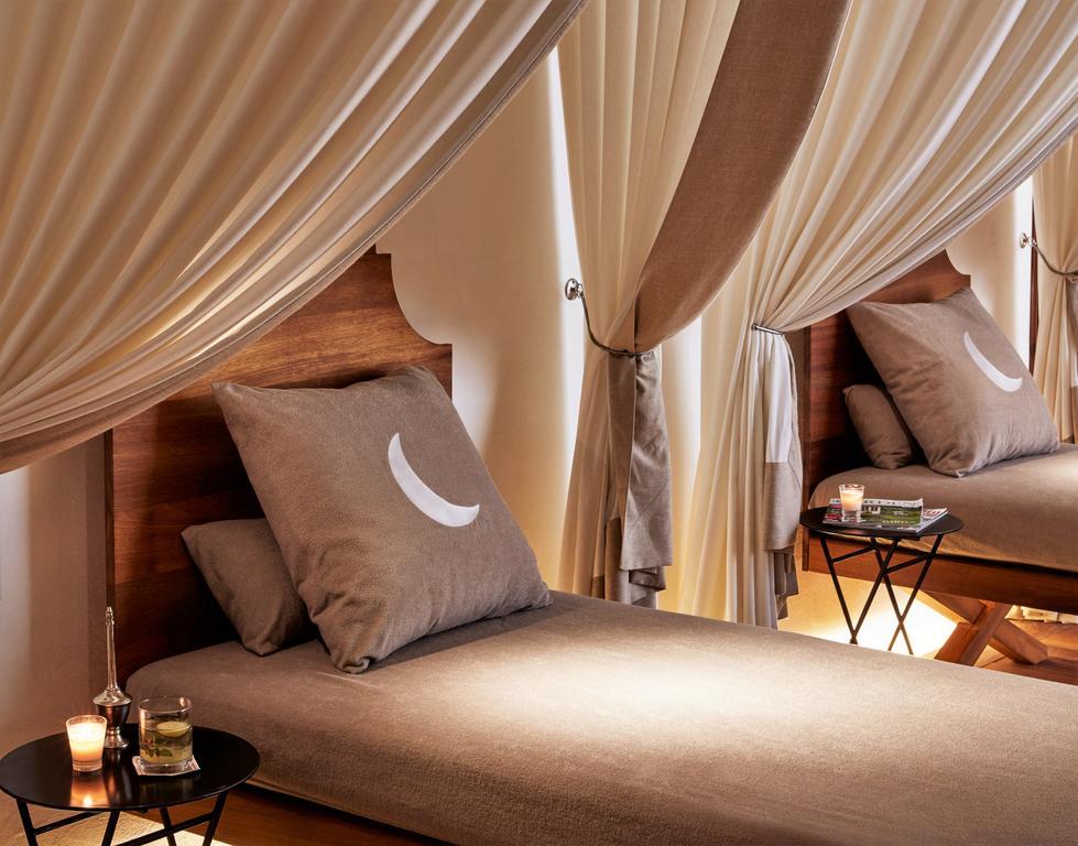 Hotel Cap Rocat Испания Майорка СПА отель