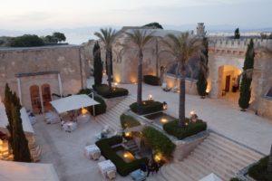 Hotel Cap Rocat Спа отели в Испании