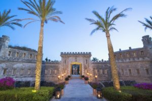 Hotel Cap Rocat Туры в Испанию