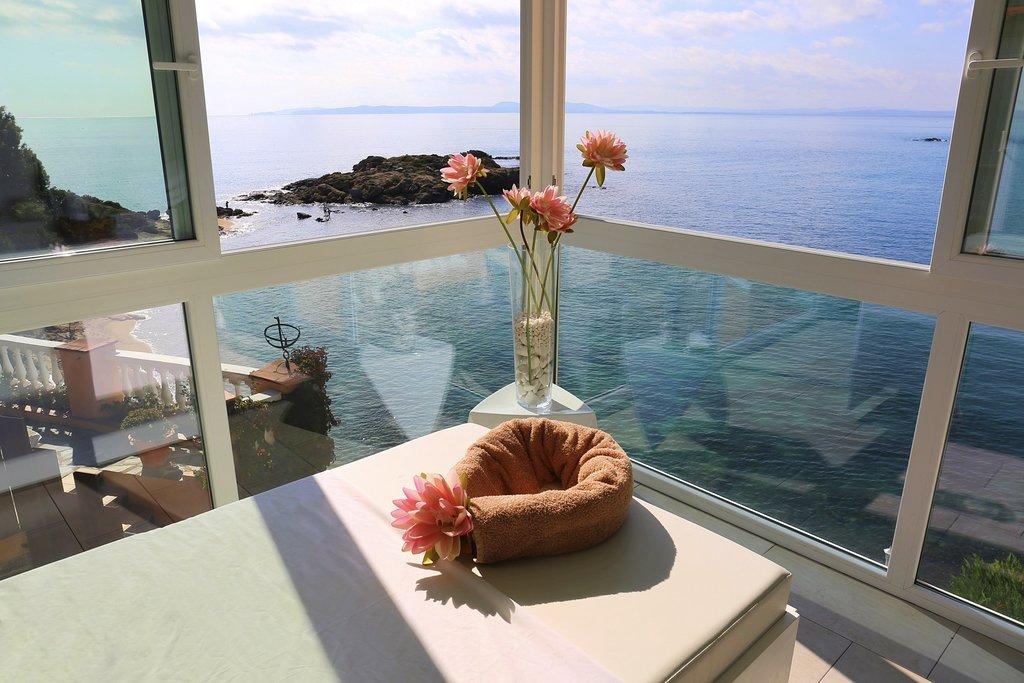 Hotel Vistabella Спа отели в Испании