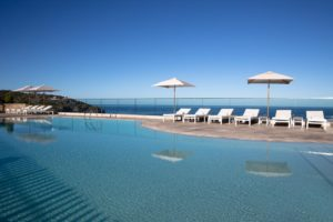 Jumeirah Port Soller Hotel & Spa Испания Майорка Спа отели