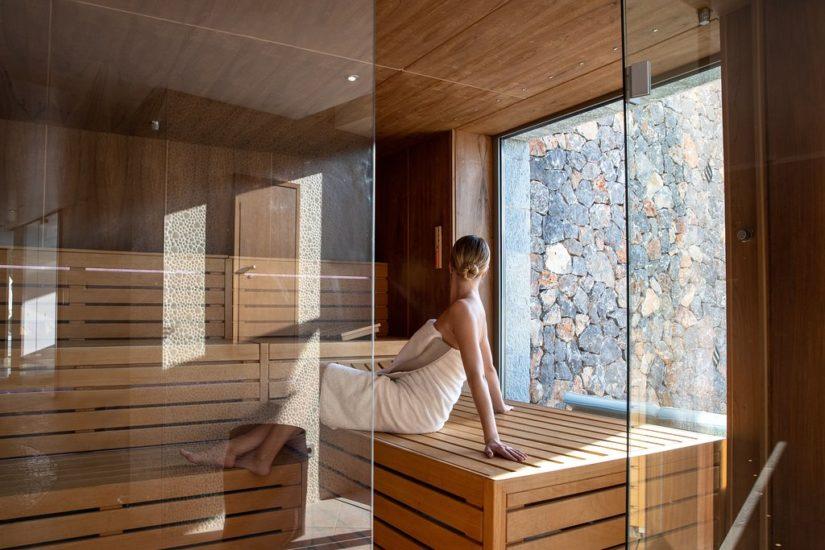 Jumeirah Port Soller Hotel & Spa Туры в Испанию Спа отели