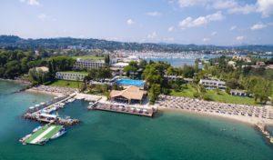 Kontokali Bay Resort & SPA Греция 2020
