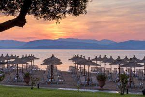 Kontokali Bay Resort & SPA Греция лето 2020