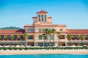 Le Meridien Ra Beach Hotel and Spa Туры в Испанию