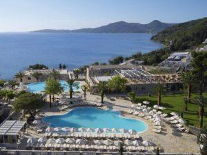 MarBella Corfu Греция 2020 Туры на остров Корфу