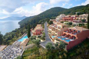 MarBella Nido Suite Hotel & Villas Туры в Грецию