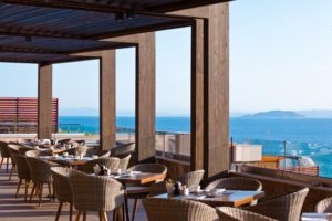 Miraggio Thermal SPA Resort Греция Палиури