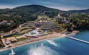 Miraggio Thermal SPA Resort Палиури