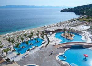 Miraggio Thermal SPA Resort Туры в Грецию
