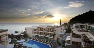 Olympion Sunset Туры в Грецию Фурка