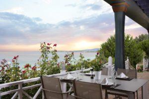 Pomegranate Wellness Spa Hotel Неа-Потидея Туры в Грецию