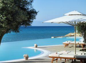 Sani Beach Греция Сани