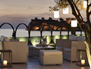 Sani Dunes Греция лето 2020