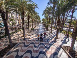 Туры в Испанию Аликанте-Шоппинг в Испании