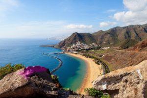Туры в Испанию Тенерифе из Украины