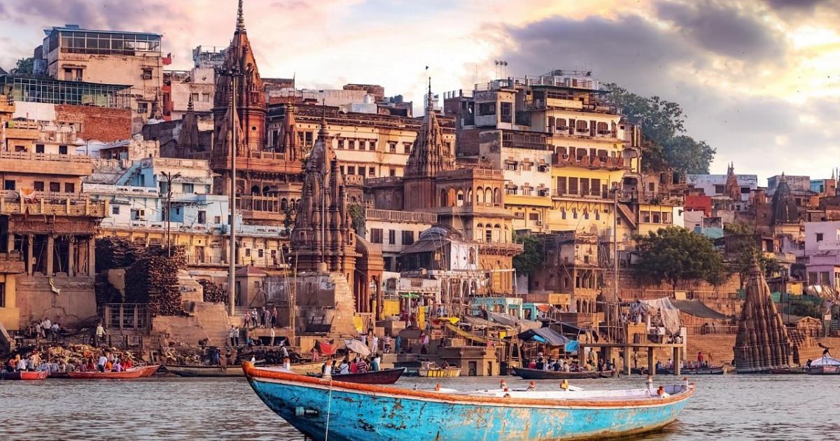 Варанаси, Индия, Туризм