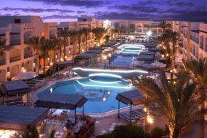 Bel Air Azur Отели в Египте для взрослых