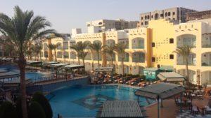 Bel Air Azur Отели в Шарме adults only