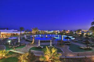 Coral Beach Montazah (ex. Coral Beach Rotana) Египет Шарм отели Adults Only