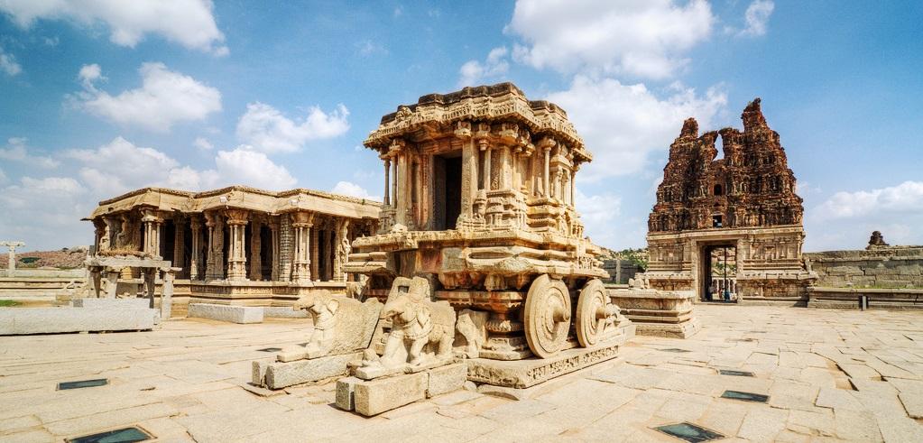 отдых в Индии, туризм