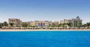 Premier Le Reve Hotel & Spa Отели только для взрослых в Египте