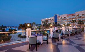 Premier Le Reve Hotel & Spa Отели только для взрослых в Египте Хургада