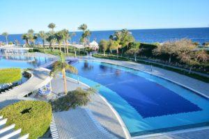 Royal Monte Carlo Sharm Resort & Spa Отели для взрослых Шарм-Эль-Шейх