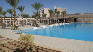 Steigenberger Makadi Отели adults only в Египте Хургаде