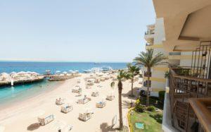 Sunrise Holidays Resort Отели только для взрослых в Египте Хургада