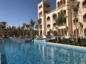 The Grand Palace Отели adults only в Египте Хургаде