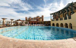 The Three Corners Ocean View Отели в Египте Хургада для взрослых