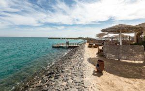 The Three Corners Ocean View Отели в Египте для взрослых