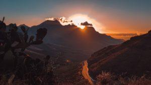 Туры на Канарские острова Гран-Канария на майские праздники