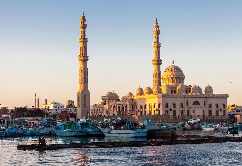 Туры в Хургаду Отели только для взрослых в Египте