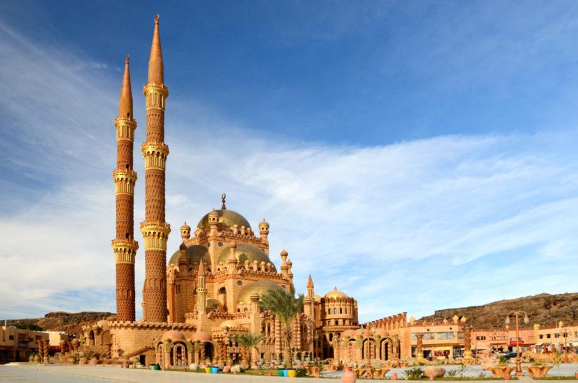 Туры в Шарм-Эль-Шейх Отели только для взрослых в Египте