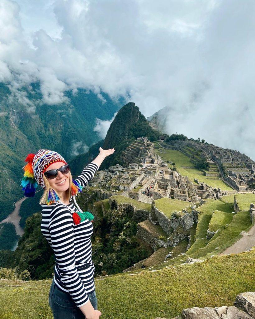 туры в Чили, Перу, Боливию