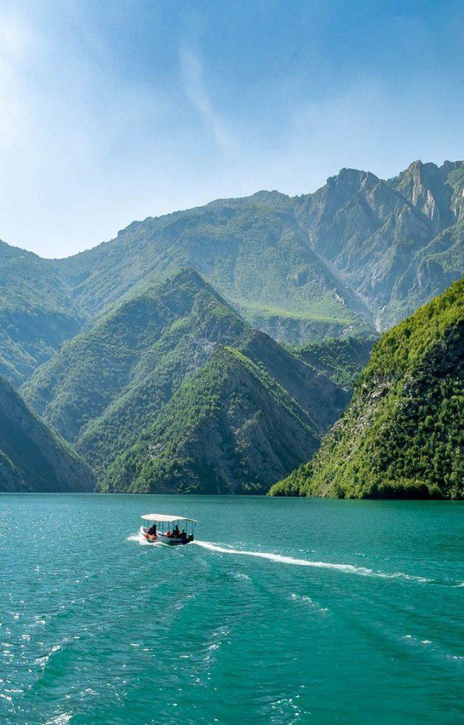 Албания, туры из Украины